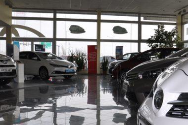 Toyota - Opel bérautók készletről!
