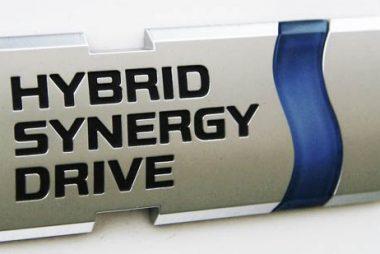 Szeretne hybrid autóparkot?